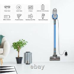 12000Pa 150W 120W Cordless HandHeld Home Car Portable Wet Dry Vacuum Cleaner