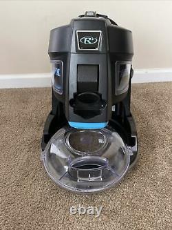 2020 Rainbow SRX Deluxe Vacuum With Accessories. Model RHCS19 TYPE 120. WARRANTY
