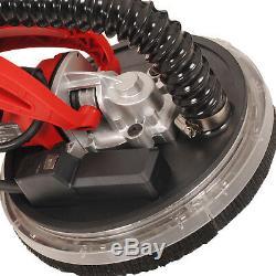 230v 710w 30l WET DRY PLASTERBOARD DRYWALL CEILING WALL FLOOR VACUUM SANDER KIT