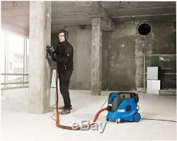 30 Litre 1400W M Class Wet & Dry Vacuum Cleaner 240V NILFISK