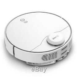 360 S6 Pro Laser Navigation Wet & Dry Robot Vacuum Cleaner Remote Control 2200Pa