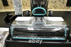 BISSELL 2554A CrossWave Cordless Max All in One Wet-Dry Vacuum Cleaner and Mop