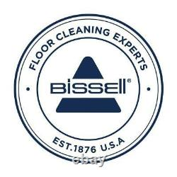 BISSELL CrossWave 2582E Cordless Wet & Dry Vacuum Deep Cleaner All Floors