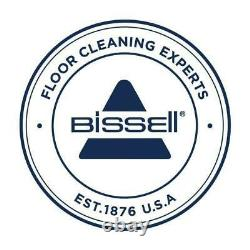 BISSELL CrossWave All in One 1713 Wet & Dry Cleaner Hard Floor Cleaning Machine