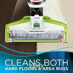 BISSELL CrossWave All-in-One Multi-Surface Wet Vacuum Cleaner 1785 Refurbished