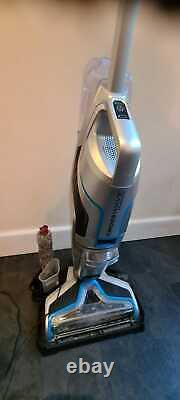 BISSELL CrossWave Cordless 3-in-1 Multi-Surface Floor Cleaner
