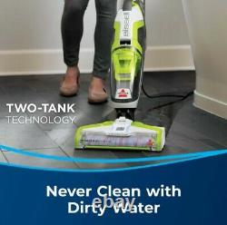 BISSELL CrossWave Multi-Surface Wet Dry Vacuum, 1785a Brand New