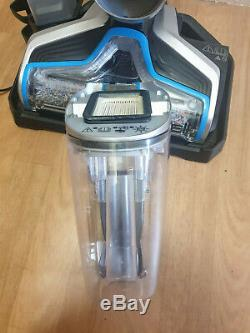 BISSELL Crosswave Cordless Wet & Dry All in One Upright Vacuum Cleaner
