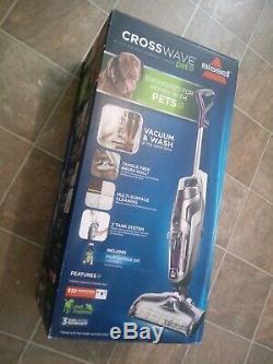 BISSELL Crosswave Pet Multi-Surface Wet/Dry Vacuum, 2328
