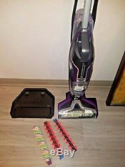 BISSELL Crosswave Pet Pro Deluxe Multi Surface Wet/Dry Vacuum/Mop All in One