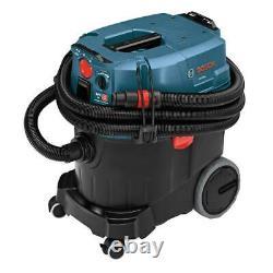 BOSCH VAC090AH 9 gal. Dust Extractor OSHA Silica Dust Compliant