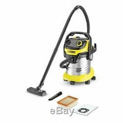 Barrel Vacuum Pump Sucker Suction Powder & Liquid WD 5 Premium
