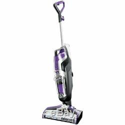 Bissell 2224E CrossWave Pet Wet & Dry Cleaner Black / Silver New from AO