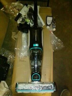 Bissell 2554A CrossWave Cordless Max Multi-Surface Wet Dry Vacuum