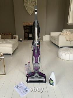 Bissell CrossWave Advanced Pet Pro Hardly Used Vacuum Floor Cleaner