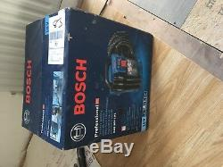 Bosch 18v GAS18V-10L Cordless Wet Dry Vacuum Cleaner Dust Extractor GAS 18 V-10L