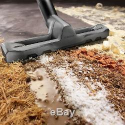Bosch ADVANCEDVAC 20 Vacuum Cleaner 240v