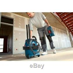 Bosch All-purpose Wet and dry Industrial vacuum cleaner GAS 20 L SFC NEW