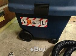 Bosch GAS 25 L SFC 110v Wet and Dry Vacuum Dust Extractor Vac hose L class