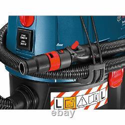 Bosch GAS 35 L SFC+ Wet and Dry Dust Extractor 240v