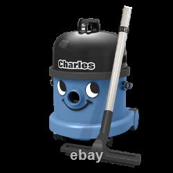 Charles CVC370 Wet or Dry Vacuum Cleaner Direct from UK Manufacturer
