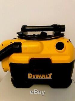 DEWALT DCV584L FlexVolt Vaccum 54 Volt Bare Unit