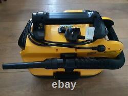 DEWALT Flexvolt Vacuum 54V Bagless DCV582L