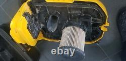 DeWALT DCV584L 14V-18v-54V Cordless Wet & Dry Vacuum Li-Ion BARE UNIT