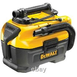 DeWalt DCV584L-GB 18V/54V XR FlexVolt Cordless Wet/Dry Vacuum Bare Tool