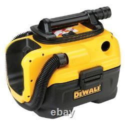 DeWalt DCV584L-GB 18V XR L-Class Vacuum (Body Only)