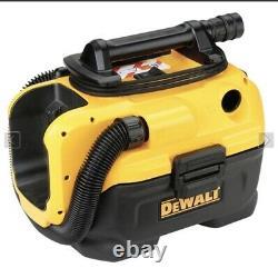 DeWalt DCV584L Wet & Dry Vacuum Body Only