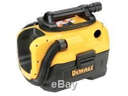 Dewalt DCV584L FlexVolt XR Vacuum 18/54V Bare Unit