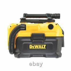 Dewalt DCV584L-GB 54V Li-Ion XR Flexwolt Cordless Wet / Dry Vacuum Bare Item