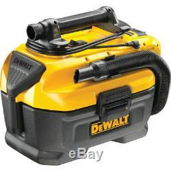 Dewalt Dcv584L-Gb 54V Xr Flexvol T B/L L Class Vac Bare