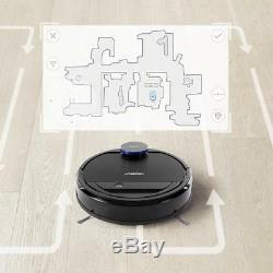 ECOVACS ROBOTICS DEEBOT OZMO 930 Wet/Dry Robotic Vacuum