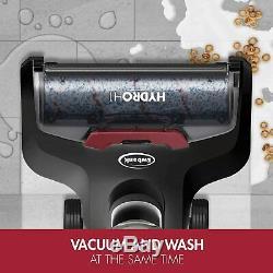 Ewbank HYDROH1 2-in-1 Cordless Wet Dry Vacuum Cleaner & Hard Floor Cleaner