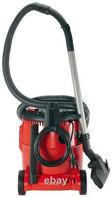 Flex Industrial Vacuum Vc 21 L Mc 405.418 Manual Filter Cleaner 20l Class L