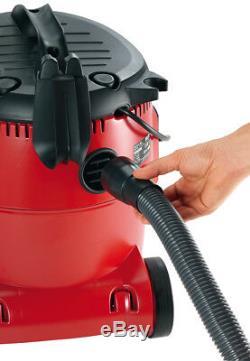 Flex VC 21 L MC Safety Suction Wet Dry