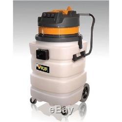 Genuine V-TUF VT9000 Industrial Triple Motor Wet & Dry Vacuum Cleaner Hoover