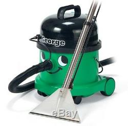 George 3 in 1 Vacuum Cleaner GVE370-12, Numatic, 1200W, Wet and Dry