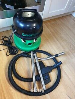 George 3 in 1 Vacuum Cleaner GVE370 Numatic 1000W Wet and Dry