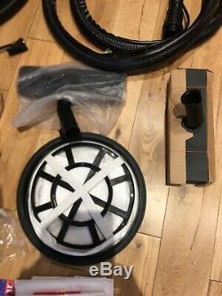 George Carpet Cleaner Vacuum GVE370- Dry & Wet New