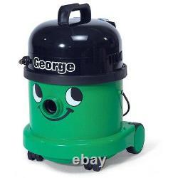 George Carpet Cleaner Vacuum GVE370 Numatic 4 in 1 Vacuum Dry & Wet