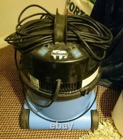 George Numatic Carpet Cleaner Vacuum GVE 370 Dry & Wet Boxed