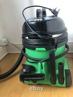 George Wet & Dry Vacuum Cleaner GVE370 Bagged Numatic Hoover