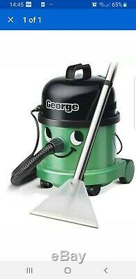 Henry George Hoover Wash Vac Carpet Cleaner