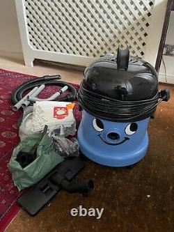 Henry Hoover WET & DRY Cylinder Vacuum Cleaner HWD 370