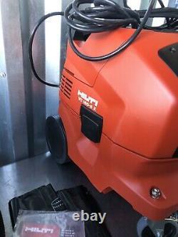 Hilti 2167146 Universal Wet Dry Vacuum 25 VC 150-6 X NEW IN BOX! SHIPS FREE