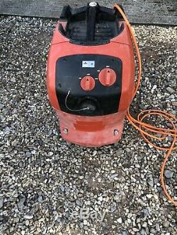 Hilti VC 40-UM 110V Industial Vacuum Cleaner / Extractor WET & DRY