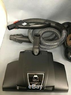 Hyla EST Water Filtration Vacuum with Accessories Newest Model